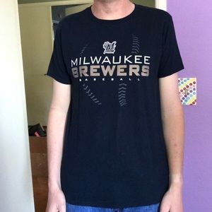 Milwaukee Brewers Tee